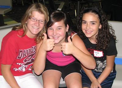 2010 Summer Sports Camp Week 8
