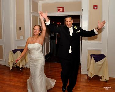 Angela and Steve's Wedding Sept 4, 2010