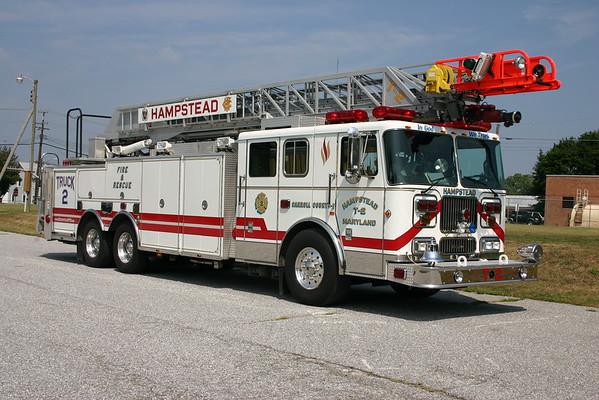 Company 2 - Hampstead Fire Company