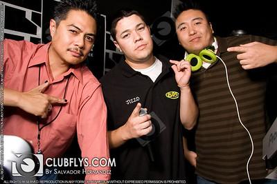 2008-11-01 [Saturday Night, Bliss Nightclub, Fresno, CA]