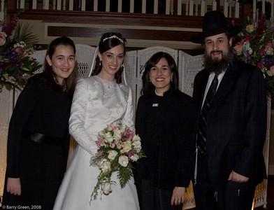 Hauser Tawil Wedding