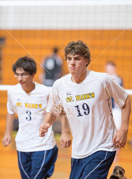 2012-09-08 Volleyball Boys Varsity Houston Cup