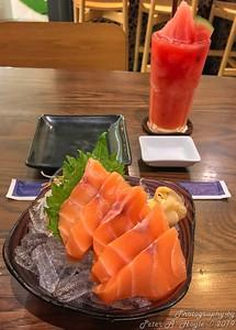 Thailand - 16th Feb 2019 (Food Japanese Street)
