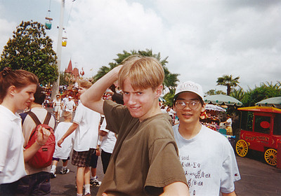 96-97 Misc Photos