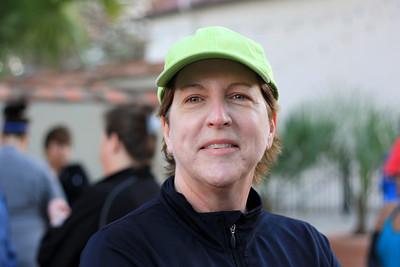 San Antonio Marathon