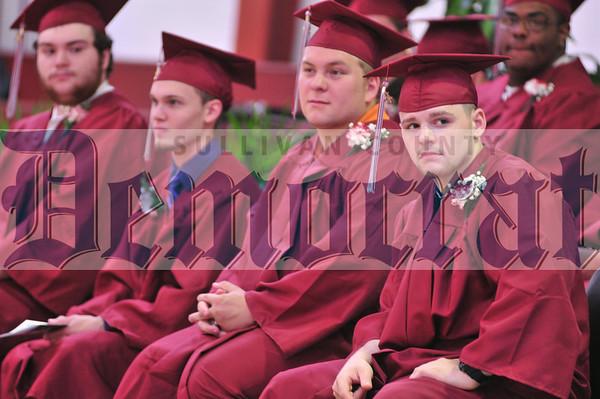 2013 Livingston Manor Graduation