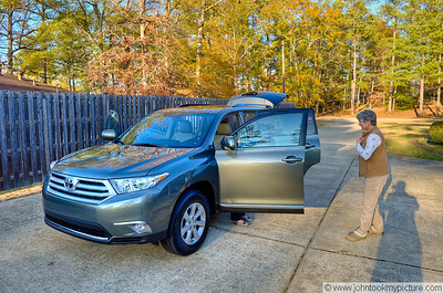 2010 Nana's New Highlander