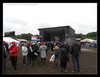Jelling Musik Fesitval 2011