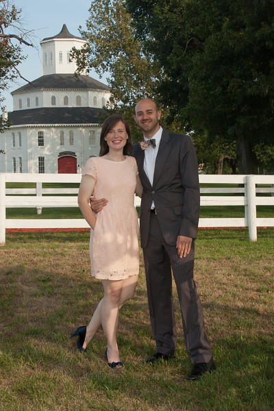 Ben & Emily