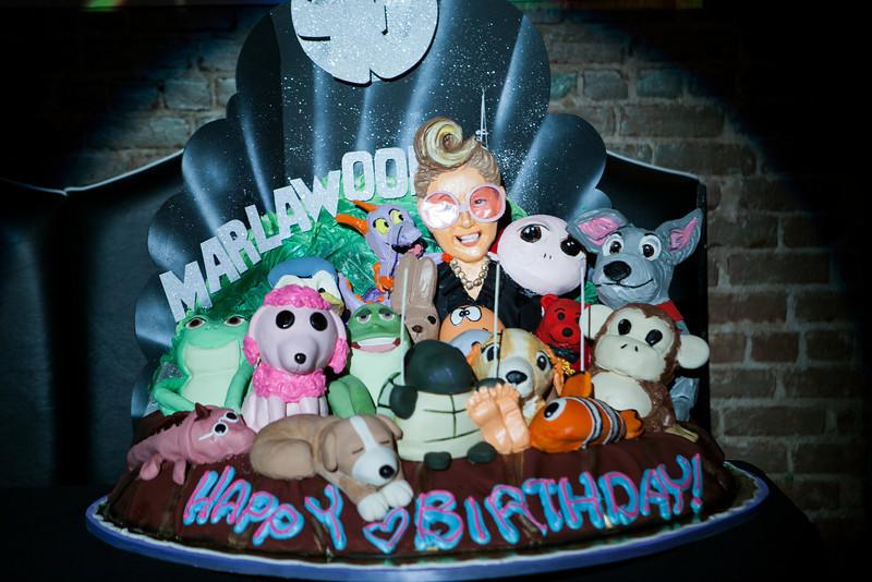 03.16.13  Marla's birthday party