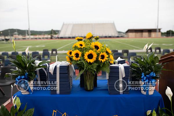 Tivy High School Graduation 2019