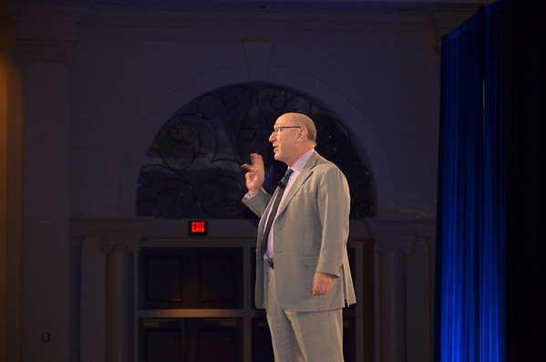 2012 ARDA World Conference & Expo - Keynote