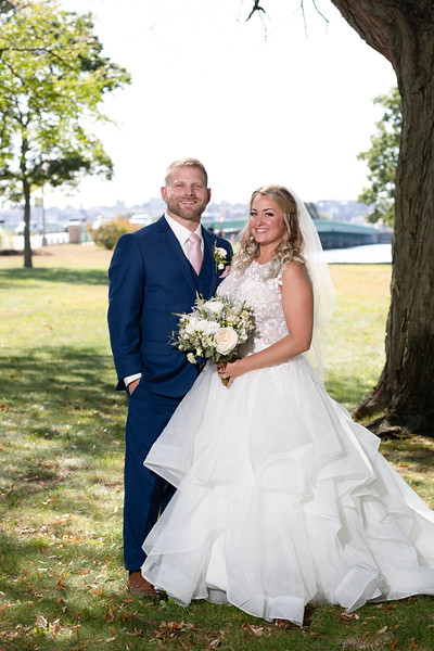 Tiffany and Jason Weigold - September 21st 2019