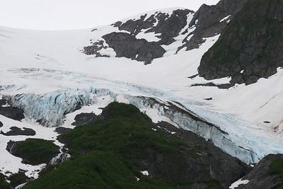 6/30/06 - Portage Glacier out of Anchorage, AK