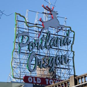 December - Portland