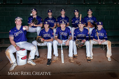 Broughton Baseball 2019