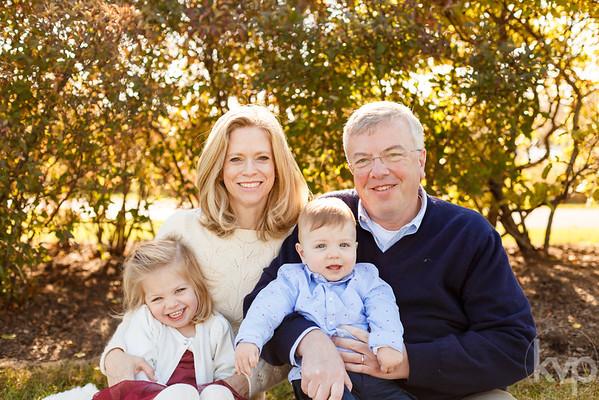 Niehoff Family