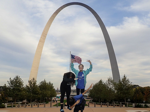 St. Louis Super Regional