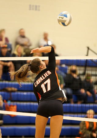 2020 Volleyball Action