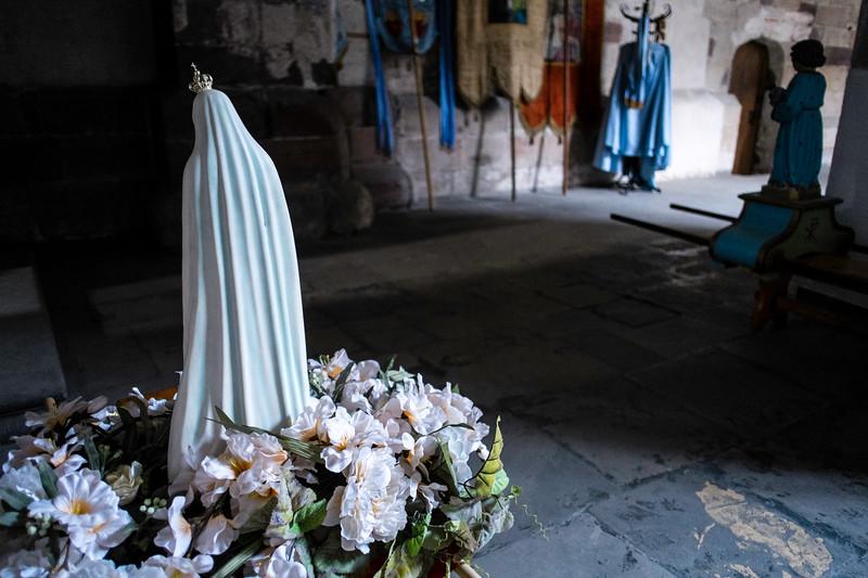 Cisterian abbey, Wachock, Poland