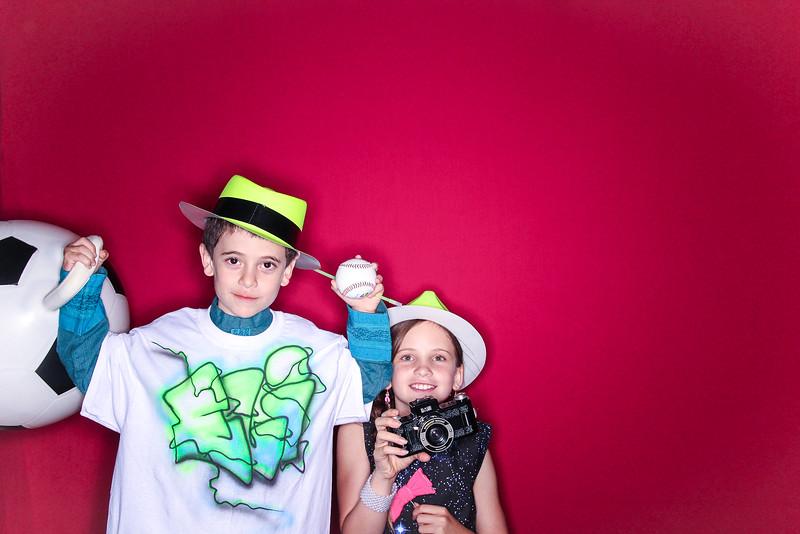SocialLight Denver - Ashley's Bat Mitzvah at the Curtis Hotel Denver-190.jpg