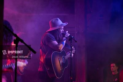 Goodbye June at Mercy Lounge - Nashville, TN | 10.13.2018
