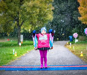 Great Candy Run - Pre-race
