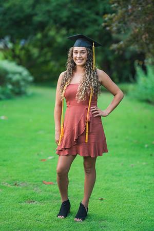 Mckenna Graduation Pics