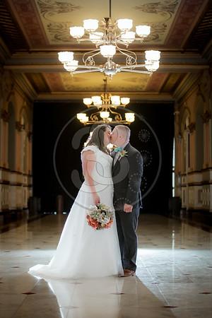 Sarah & Kyle wedding
