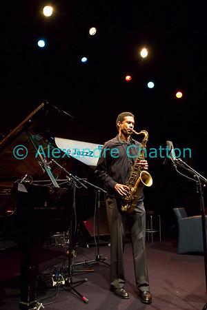"Turner et Trotignon en ""Espace JazzZ"""