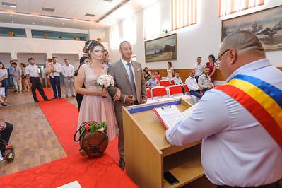 Casatorie civila