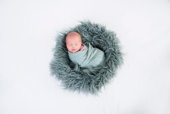 Lucah Newborn 2019