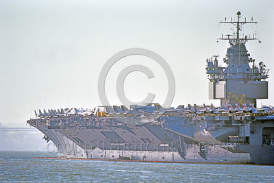 U.S. Navy Super Aircraft Carrier Warship Pictures