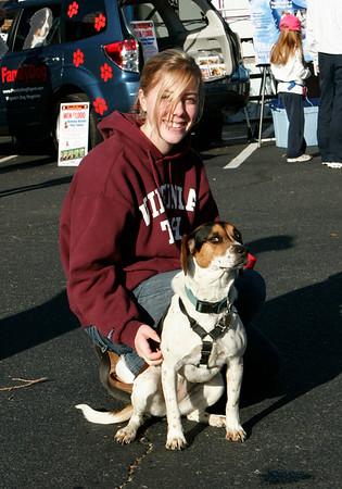 2009 Dog Jog and 5k