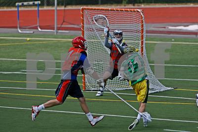 7/27/2012 - New York City Region vs. Hudson Valley Region - Paul V Moore High School, Central Square, NY