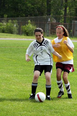 2011 Bellingham Soccer Assosiation