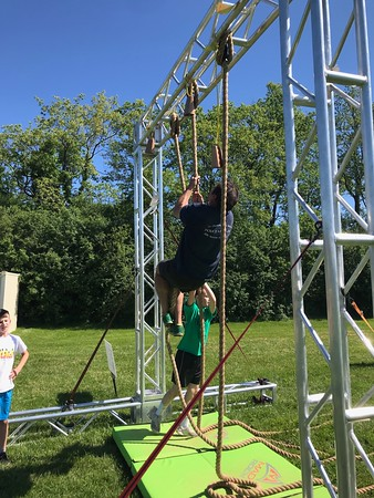 Pictures: 2019 Your First Mud Run at Gates Memorial Park, Rochester, NY 6/8/2019