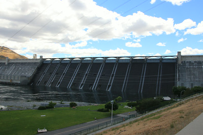 01 - Grand Coulee Dam