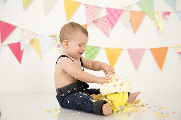 Taylor 12 months