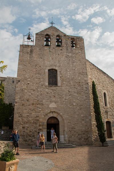 Saint Sauveur Church