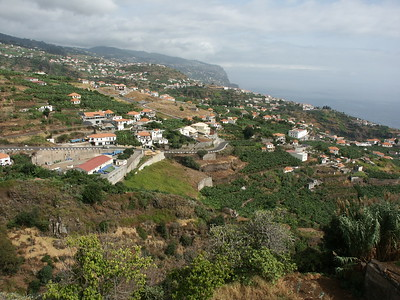 Madeira 2003