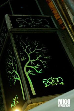 Eden July 12, 2013