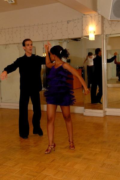 Dancesport 10-23-09