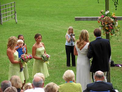Saturday_The Wedding Ceremony