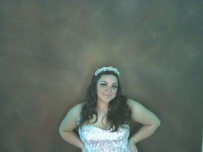 Tessa's Sweet 16