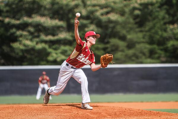 Summer Baseball 6-12-17