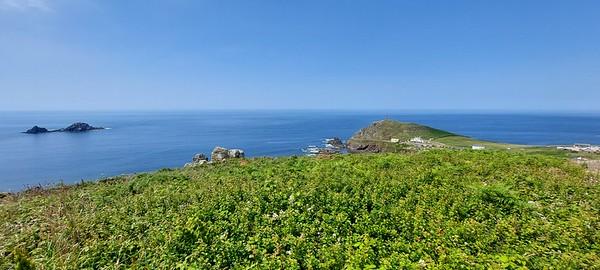 Cape Cornwall 2021
