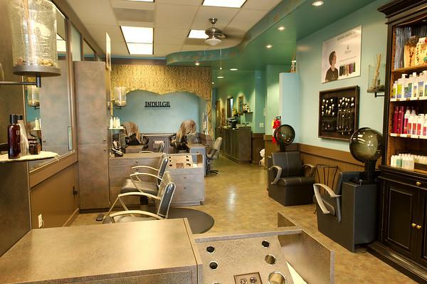Paizleys Salon & Spa (Cupertino) 2008.04.07