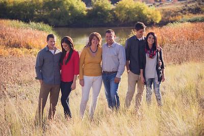 Rusty & Pam Hansen Family Pics