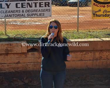 Toccoa Raceway November 19th 2017